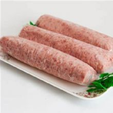 Traditional Pork Sausage Meat
